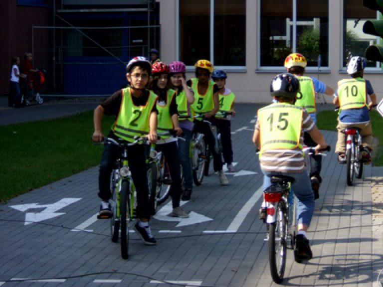 Fahrradführerschein