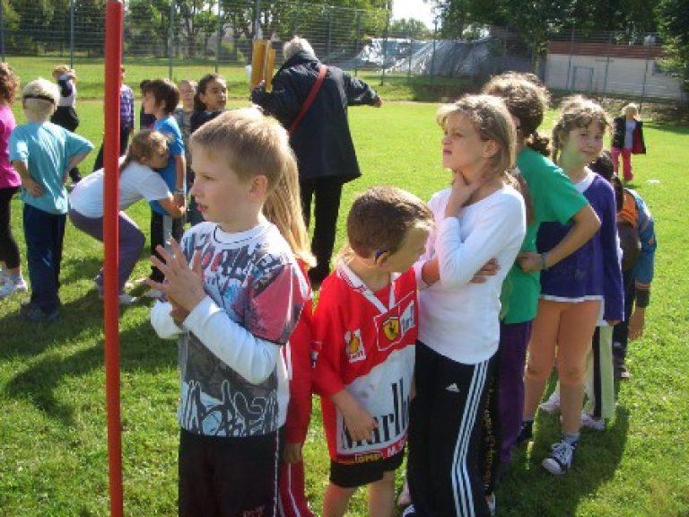 Spiel und Sportfest 2