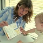 Einzelförderung mit Kindern