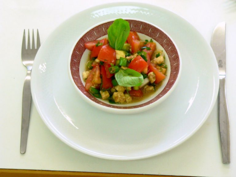 Der Salat