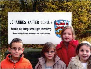 Johannes-Vatter-Schule