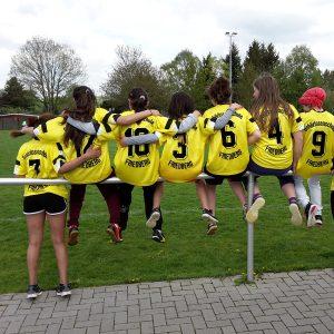 Völkerballmannschaft-der-Johannes-Vatter-Schule