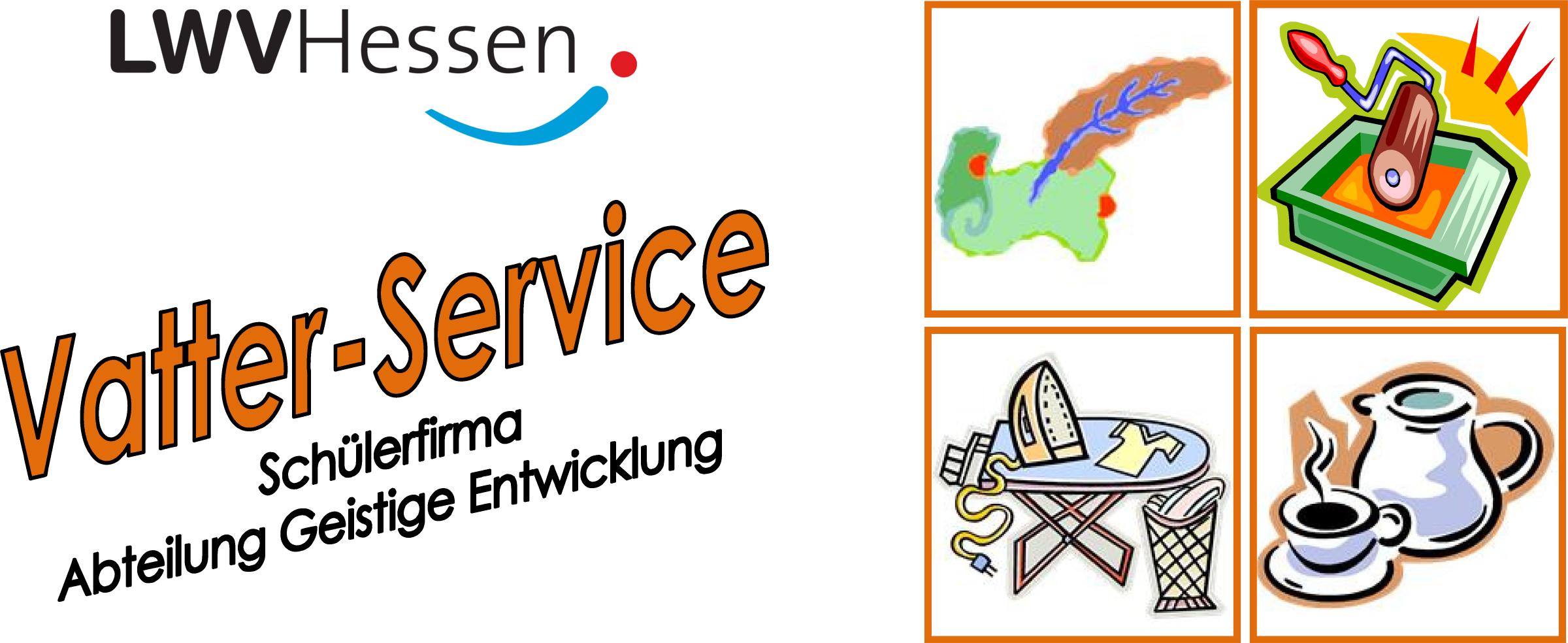 Logo des Vatter-Service